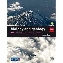 Biology and geology. 1 Secondary. Savia: Valencia, Cantabria, Castilla-La Mancha, Cataluña, Baleares