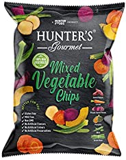 Hunter's Gourmet Mixed Vegetable Chips -