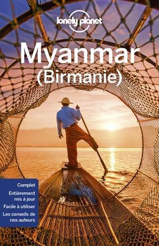 Myanmar - 9ed