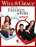 Will & Grace: Best of Friends & Foes [DVD] [Region 1] [US Import] [NTSC]