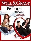 Will & Grace: Best of Friends & Foes [DVD] [Region 1] [US Import] [NTSC]