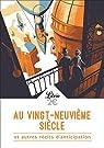 Au vingt-neuvième siècle : Et autres récits d'anticipation par Verne