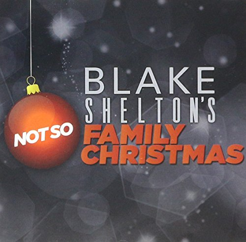 blake-shelton-not-so-family-christmas-dvd-2013-us-import-walmart-exclusive-region-0