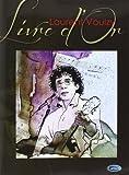 Voulzy Laurent Livre D'Or Piano Vocal Guitar Book