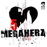 Songtexte von Megaherz - 5