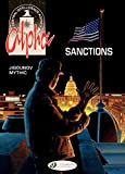 Alpha - Volume 4 - Sanctions: 04