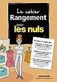 Telecharger Livres Le Cahier Coach Rangement pour les Nuls (PDF,EPUB,MOBI) gratuits en Francaise