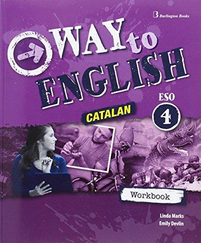 Way to english 4ºeso wb catalan 16
