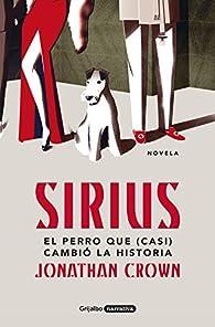 Sirius par Jonathan Crown