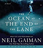 The Ocean at the End of the Lane CD