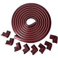 InnoBeta® Superiore Bordo da 4,6 Metri e 8 Protezioni Angolari Paraspigoli