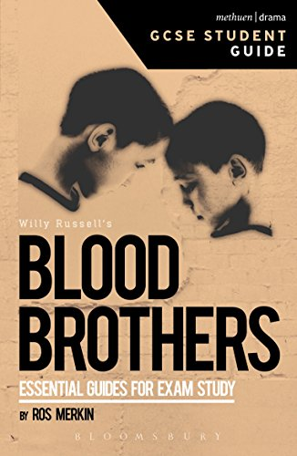 Blood Brothers GCSE Student Guide (GCSE Student Guides)