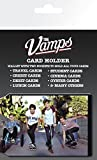 GB Eye The Vamps Band Karte Halter