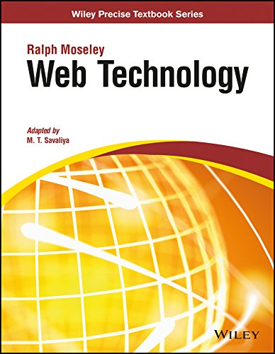 Ralph Moseley Web Technology (WIND)