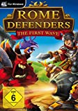 Rome Defenders - The First Wave (PC)