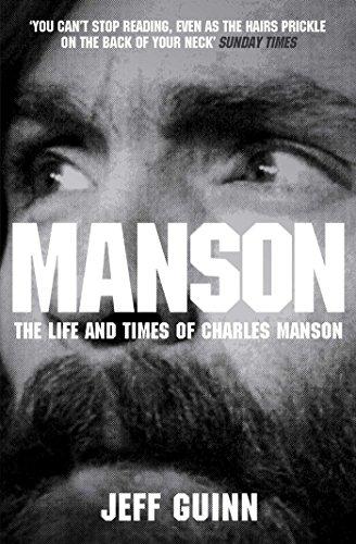Manson por Jeff Guinn