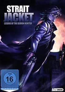 Strait Jacket - Legend of the Demon Hunter