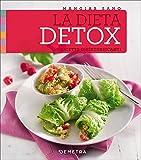 Scarica Libro La dieta detox 50 ricette disintossicanti 1 (PDF,EPUB,MOBI) Online Italiano Gratis