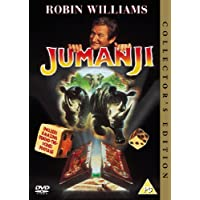 Jumanji - Collectors Edition