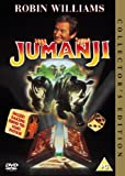 Jumanji Collectors Edition kostenlos online stream