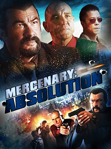 Mercenary Absolution - Ops Special