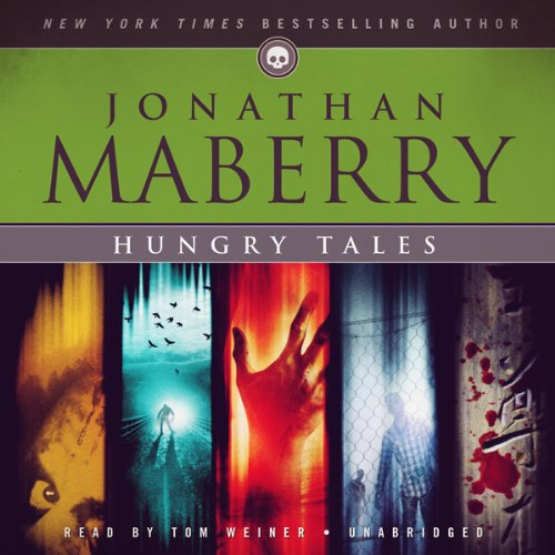 Hungry Tales  Audiolibri