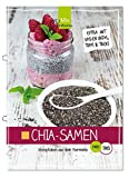 Chia Samen Rezeptbuch von Corinna Wild: Rezeptideen aus dem Thermomix