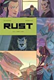 Grey day : R.U.S.T. 2 | Blengino, Luca. Auteur