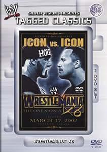 Wrestlemania 18 [DVD]