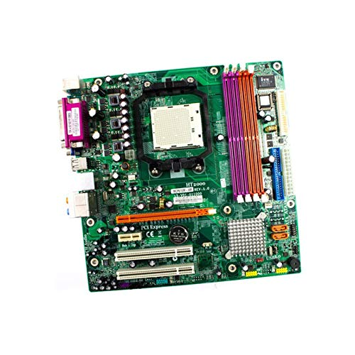 Acer Placa Base PC ECS HT2000 mcp61sm-am 15-v01 - 011011 Motherboard
