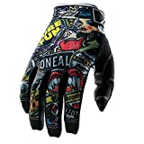 Oneal Mayhem Crank Motocross Kinder Handschuhe Offroad Cross Enduro Downhill Mx (S)