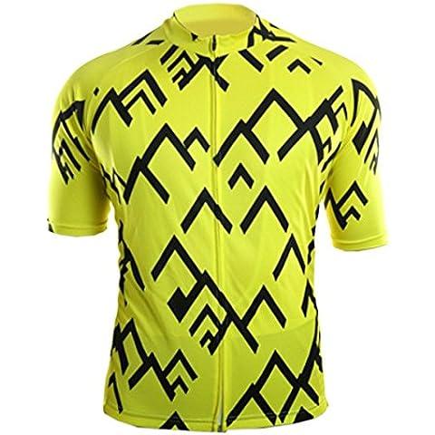 Uglyfrog Manica Corta Shirt Nuovi Mens Della Bici Della Bicicletta