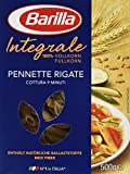 Barilla Pasta Nudeln Pennette Rigate Integrale Vollkorn, 6er Pack (6 x 500 g)