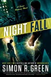 Night Fall (Secret Histories, Band 12)
