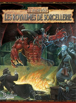 Warhammer : Les royaumes de sorcellerie
