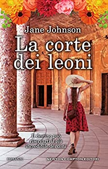 La corte dei leoni di [Johnson, Jane]
