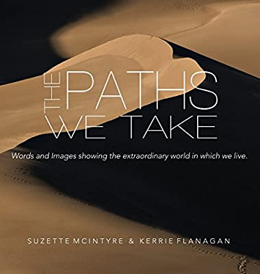 The Paths We Take: A Words & Images Coffee Table Book - inexpensive UK light shop.