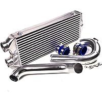 UK-Performance-Parts ZZ03819 Turbo Front Mount Ladeluftkühler FMIC Kit