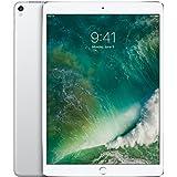 Apple iPad Pro MPMF2HN/A Tablet (10.5 inch, 512GB, Wi-Fi + 4G LTE), Silver