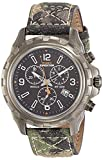 Timex Expedition Analog Black Dial Men's Watch, T49987