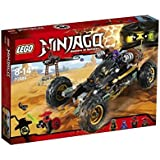 2016 LEGO Ninjago Road Rocker 70589 by LEGO