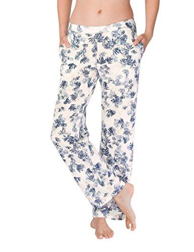 Donna Calida Pantaloni Favourites Trend Pigiama qHRRBn8w