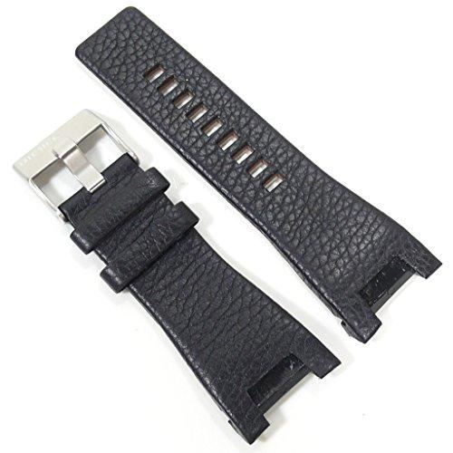 Diesel Uhrband LB-DZ1215 Original Lederband DZ 1215