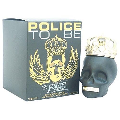 Police, Agua fresca - 125 ml