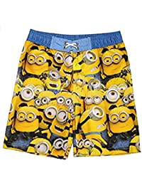 6d60b20107111 Koo-T GladRags® Boys Swimming Trunks Boxers Shorts Age 1.5 2 3 4 5 6 7 8 9  10 Years Character Official…