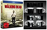 The Walking Dead Staffel 6 (Uncut) (+Tasse) [Blu-ray]