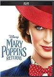 Mary Poppins Returns [Edizione: Stati Uniti]