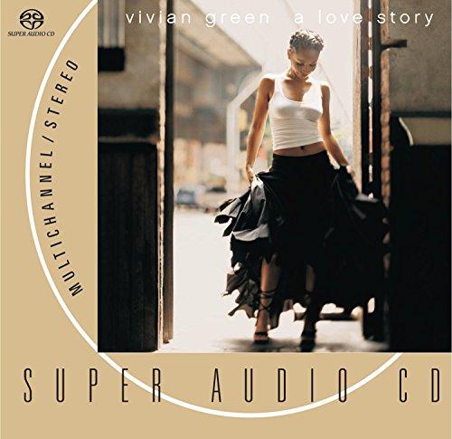 A Love Story (Vivian Green Album)