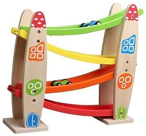 Desconocido Circuito para coches de juguete (26x32.5x8 cm) (L10056) (importado)