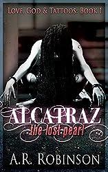 Alcatraz The Lost Pearl (Love, God & Tattoos Book 1) (English Edition)